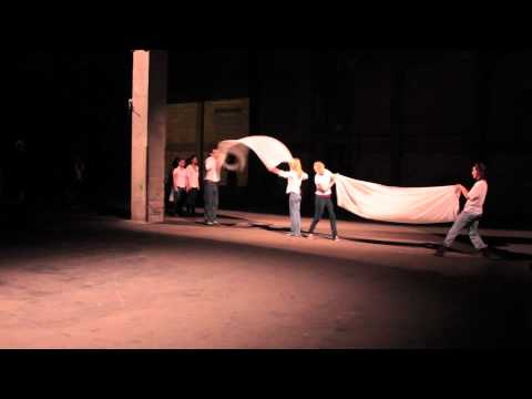 SOUND/VIDEO/DANCE PIECE – COMBINE @ V22