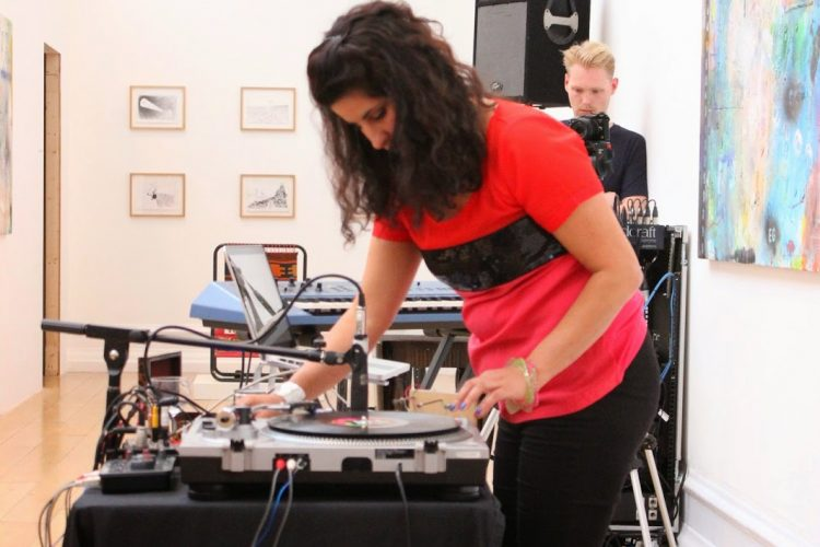 South London Gallery Performance