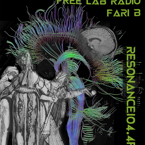 This Week's Free Lab Radio – Mix by Fari B