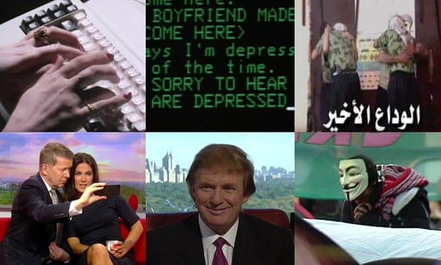 While We Were Dozing, the Money Crept In – The Echo Chamber and Hypernormalisation