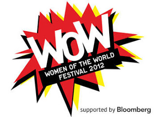 WOW Festival – Live Show – Tues 27th Feb, 8-9pm