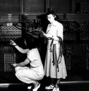 Women in Electronica and The Searchtweet Synthesiser at New York University